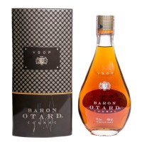 Коньяк Франции Baron Otard VSOP 4.5 yo / Барон Отард, 40%, 0.7 л (под.уп.) [3253781220120]