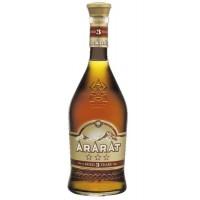 Коньяк Армении ArArAt 3 yo / АрАрАт 3 ео, 0.7 л [4850001001911]