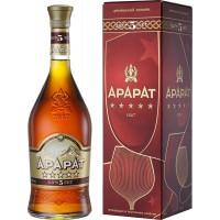 Коньяк Армении АрАрАт 5 yo / ArArAt 5 ео, 0.7 л (под.уп.) [4850001001942]