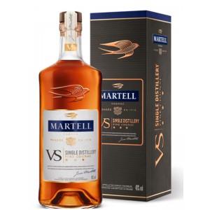 Коньяк Франции Martell VS / Мартель, 40%, 0.7 л [3219820000078]