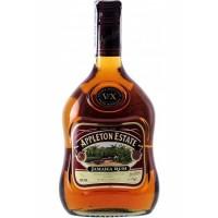Ром Ямайки Appleton Estate Signature Blend / Эпплтон Эстейт Сигниче Бленд, 0.7 л [5024576189100]
