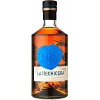 Ром Колумбии La Hechicera 21 yo / Ла Эчисера 21 ео, 0.7 л [7707180703013]