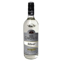 Ром Перу Cartavio Silver / Картавио Сильвер, 0.7 л [7751738001267]