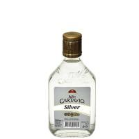 Ром Перу Cartavio Silver / Картавио Сильвер, 40%, 0.2 л [7751738001304]