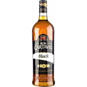Ром Перу Cartavio Black / Картавио Блэк, 1 л [7751738445672]