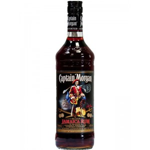 Ром Карибских островов Captain Morgan Jamaica / Капитан Морган Ямайка, 0.7 л [87000652286]