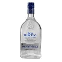 Ром Ron Barcelo Gran Platinum 6 лет выдержки 0.7 л 37.5% [7461323129084]