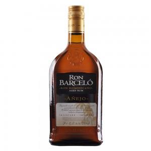 Ром Доминиканской Республики Barcelo Anejo / Барсело Аньехо, 0.7 л [7461323129237]