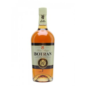 Ром Гватемала Botran Anejo 8y / Ботран Аньехо 8 лет, 40%,  0.7 л [7401005007965]