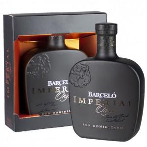 Ром Доминиканской Республики Barcelo Imperial Onyx / Барсело Империал Оникс, 0.7 л [7461323129183]