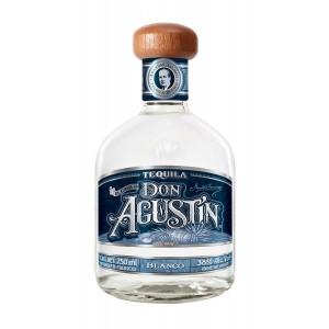 Текила Мексики Don Agustin Blanco / Дон Агустин Бланко, 0.75 л [6984506230014]