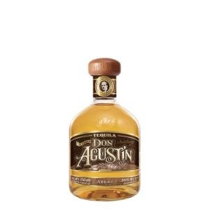 Текила Мексики Don Agustin Anejo / Дон Агустин Аньехо, 0.75 л [6984506260028]