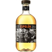 Текила Espolon Reposado, 40%, 0.75 л [721059707510]