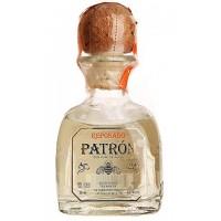 Текила Мексики Patron Reposado / Патрон Репосадо, 0.05 л [7217733000227]