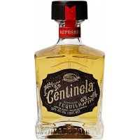 Текила Мексики Centinela Reposado / Сентинела Репосадо, 40%, 0.75 л [7497870001788]
