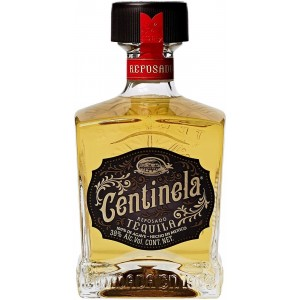 Текила Мексики Centinela Reposado / Сентинела Репосадо, 0.75 л [7497870001788]