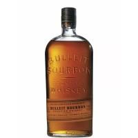 Бурбон США  Bulleit Bourbon Frontier / Буллет Бурбон Фронтье 6-8 лет, 0.7 л [082000789611]