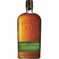 Ржаной виски Bulleit Rye 0.7 л 45% [082000789628]