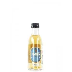 Виски Шотландии Grant's Ale Cask / Грантс Эль Каск, 0.05 л [2109755097551]