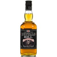 Бурбон США Buffalo Bill, 40%, 0.7 л [3014400214957]