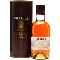 Виски Шотландии Aberlour / Аберлауэр, 0.7 л в тубусе [3047100056251]