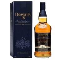 Виски Шотландии   Dewar's Founders Reserve 18 yo / Дюарс Фаундерс Резерв, 18-летний, 0.75 л (под.уп) [5000277001774]