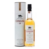 Виски Шотландии Clynelish 14 yo / Клайнелиш 14 eo, 0.7 л [5000281016535]