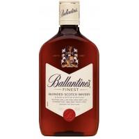 Виски Шотландии Ballantine's Finest / Баллантайнс Файнест 0.5 л [5000299606728]