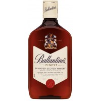 Виски Ballantine's Finest 0.5 л, 40% [5000299606728]