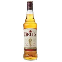 Виски Шотландии Bell's Original, 40%, 0.5 л [5000387905771]