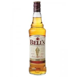 Виски Шотландии Bell's Original / Беллс Ориджинал, 0.5 л [5000387905771]