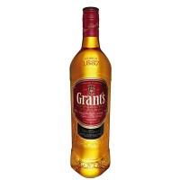 Виски Шотландии Grant's Family Reserve 5 - 6 yo, 40%, 0.7 л [5010327215532]