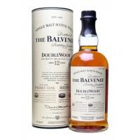 Виски Шотландии Balvenie Doublewood 12 yo / Балвени Даблвуд 12 eo, 0.7 л [5010327505138]