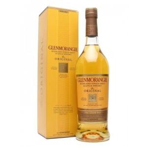 Виски Шотландии Glenmorangie Original 10 yo / Гленморанджи Ориджинал 10 ео, 0.5 л [5010494924602]