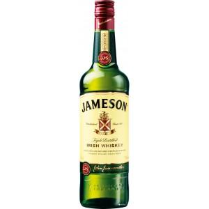 Виски Ирландии Jameson Irish Whiskey / Джеймесон Айриш Виски, 0.7 л [5011007003005]