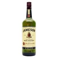 Виски Ирландии Jameson Irish Whiskey / Джемесон Айриш Виски, 0.5 л [5011007015534]