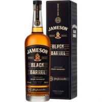 Виски Ирландии Jameson Black Barrel / Джеймесон Блэк Баррел, 0.7 л (в коробке) [5011007024000]