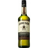 Виски Jameson Caskmates, 40%, 0.7 л [5011007025410]