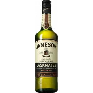 Виски Ирландии Jameson Caskmates / Джемесон Каскмейтс, 0.7 л [5011007025410]