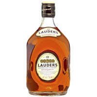 Виски Шотландии MacDuff International Lauder's 3 yo / МакДафф Интернешнл Лаудерc 3 ео, 0.7 л [5024546366609]