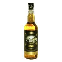 Виски Шотландии Strathglen 3 yo / Стратглен, 40%, 0.7 л [5060169800434]