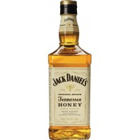 Бурбон США Jack Daniel's Tennessee Honey / Джек Дэниэлс Теннесси Хани, 0.7 л [5099873001370]