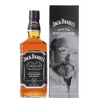 Бурбон США Jack Daniel's Master Distiller / Джек Дэниэлс Мастер Дистиллер, 0.7 л [5099873008454]