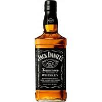 Бурбон США Jack Daniel's Old No.7 / Джек Дэниэлс Олд Но. 7, 0.7 л [5099873089798]