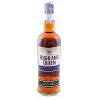 Виски Великобритании Highland Queen Sherry Cask Finish, 40%, 0.7 л [3328640121952]