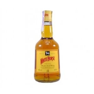 Виски Шотландии White Horse 4 yo / Уайт Хорс 4 ео 0.5 л, 40% [5000265101042]