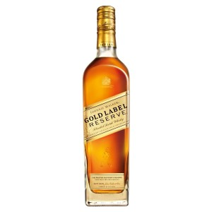 Виски Шотландии Johnnie Walker Gold Reserve 12 yo / Джонни Уокер Голд Резерв, 0.7 л (под.уп.) [5000267117560]