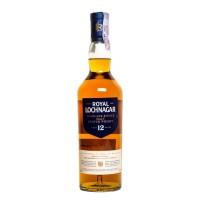 Виски Шотландии Royal Lochnagar 12 yo / Ройал Лохнагар 12 ео, 0.7 л [5000281004686]