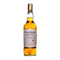 Виски Шотландии  Talisker 18 yo / Талискер 18 лет, 45.8%, 0.7 л [5000281018881]