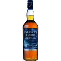 Виски Шотландии  Talisker Storm / Талискер Шторм 0.7 л [5000281032733]